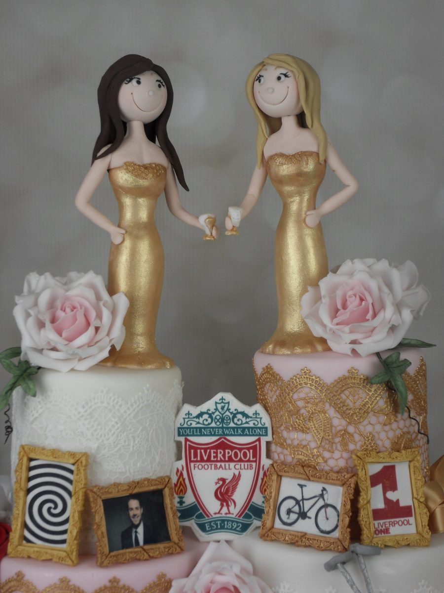 Joint Th Birthday Cake Ideas